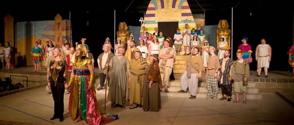Herriman's JOSEPH Surpasses Expectations