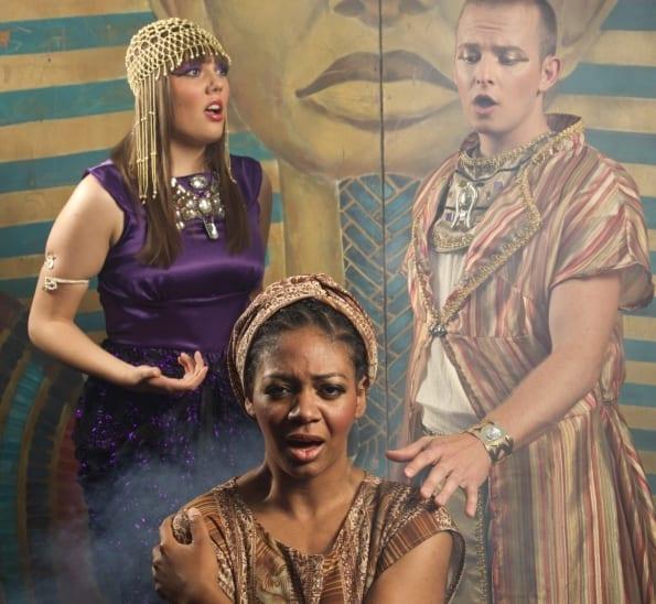 SCERA - Aida - image 1