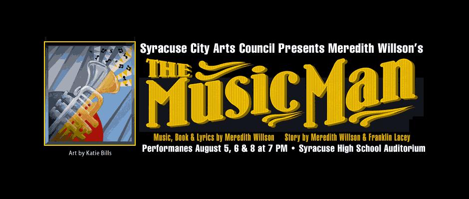 MUSIC MAN brings community to Syracuse