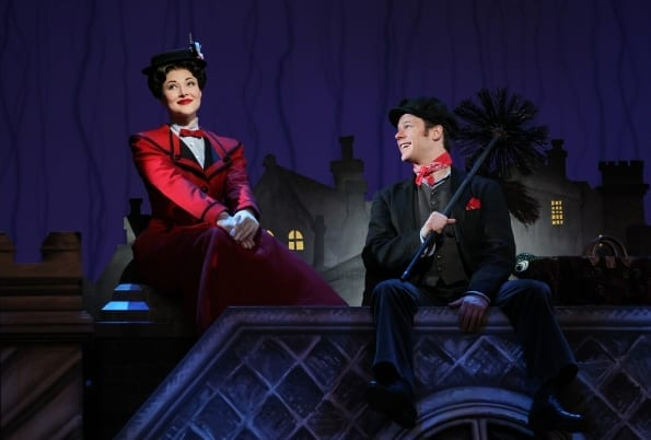 Broadway Across America - Mary Poppins - Image 1