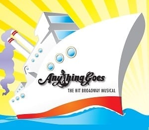 Centerpoint - Anything Goes - Poster