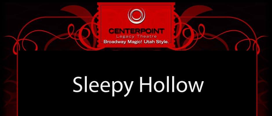 SLEEPY HOLLOW: The Legend Lives On