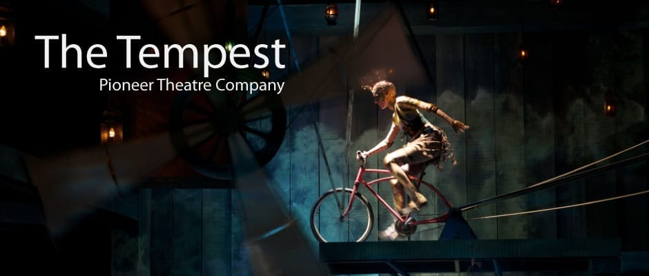 TEMPEST provides for a magical evening