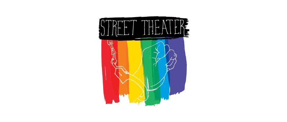 """STREET THEATER tells of """"The Night the Gays Fought Back"""""""