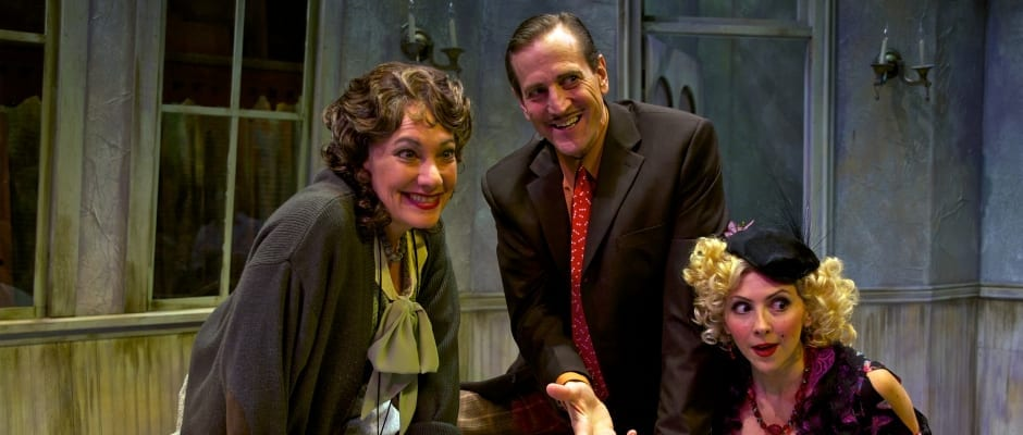 Bet Your Bottom Dollar on ANNIE at Pioneer Theater Company
