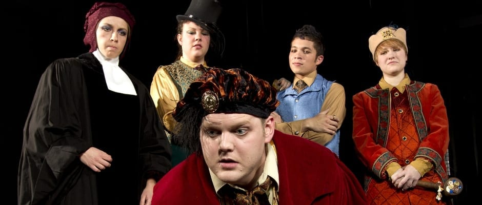 MERCHANT OF VENICE offers lessons of value