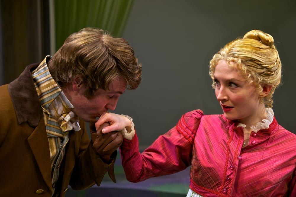 Pioneer Theatre Company's EMMA is a delight