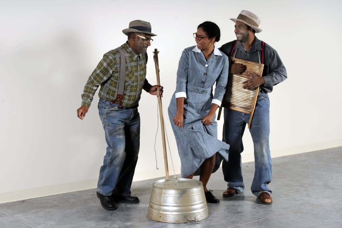 Strong script lifts MISS EVERS' BOYS