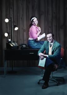 HOW TO SUCCEED tries and falters at UVU