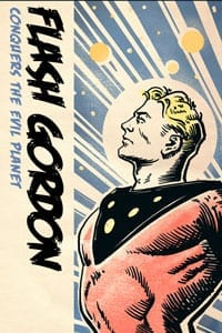 Flashes of the '50s at The Children's Theater's FLASH GORDON
