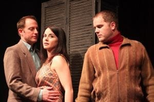 Don't miss BETRAYAL in Midvale