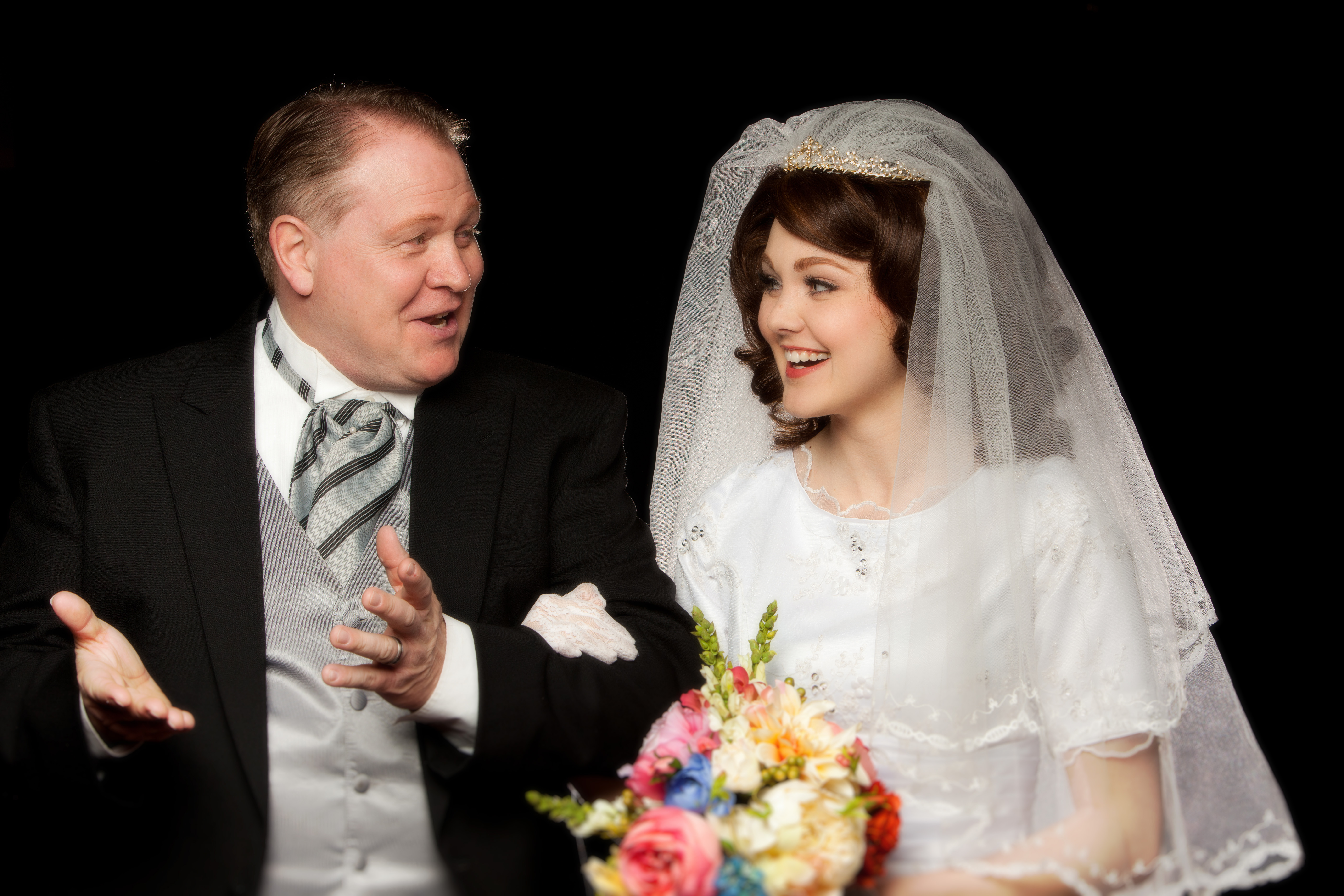 FATHER OF THE BRIDE gets lukewarm reception at HCT