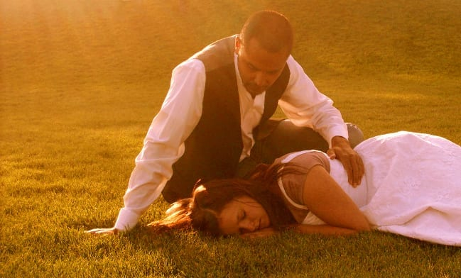 Outdoor OTHELLO meets expectations