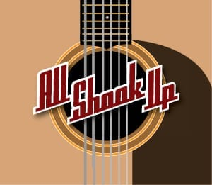 CenterPoint's ALL SHOOK UP shakes it up… almost.