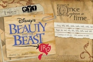 BEAUTY AND THE BEAST JR. a great experience for young performers in Magna