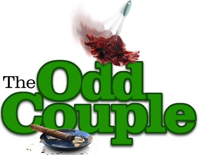 THE ODD COUPLE delivers laughs