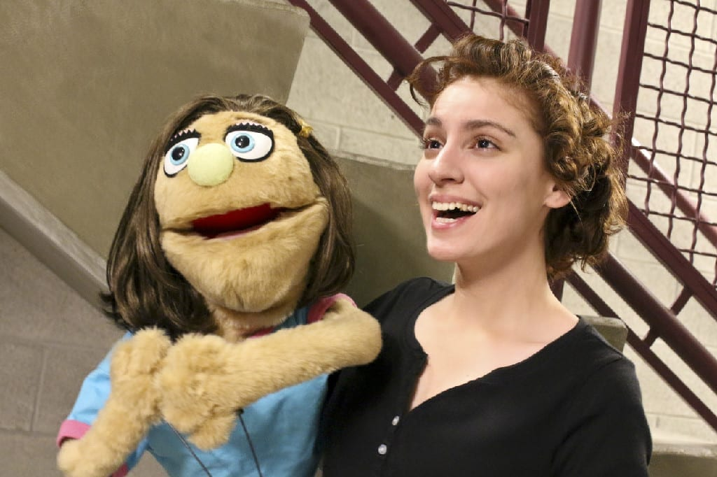 AVENUE Q is racy fun at Wasatch Theatre Company
