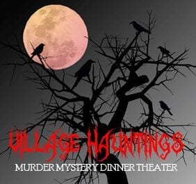 Ticket Giveaway: VILLAGE HAUNTINGS by Poison Ivy Mysteries