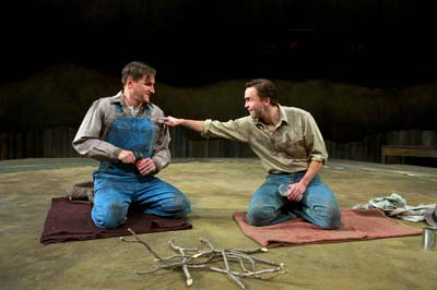 Pioneer's OF MICE AND MEN is simply powerful