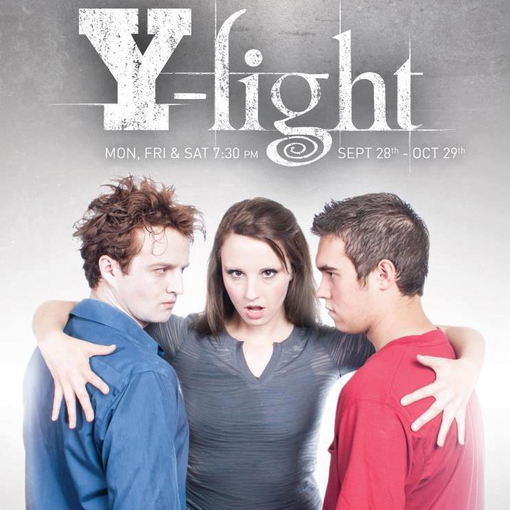 OBT presents Y-LIGHT, a parody of Twilight
