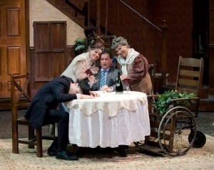 Arsenic and Old Lace - CenterPoint