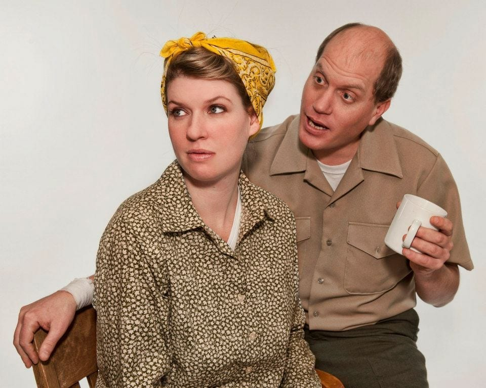 Solid acting and design anchor Pygmalion's CHEAT