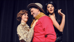 Foibles abound in THE WILL ROGERS FOLLIES