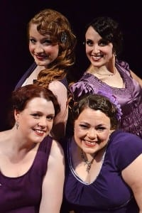 Anything Goes 2 - Empress Theatre