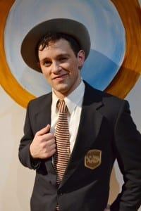 Anything Goes - Empress Theatre