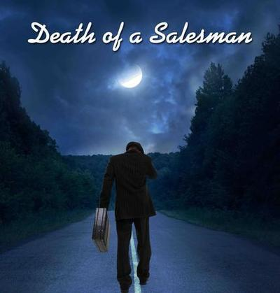 DEATH OF A SALESMAN is full of nuance and pathos
