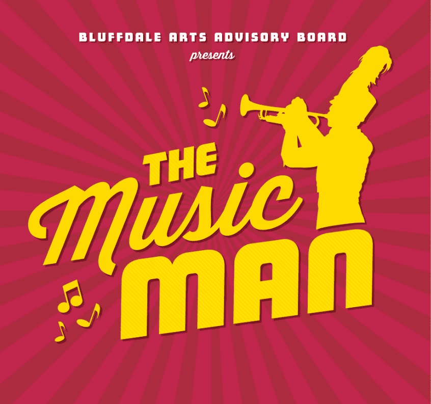 Bluffdale's THE MUSIC MAN is flawed, but fun