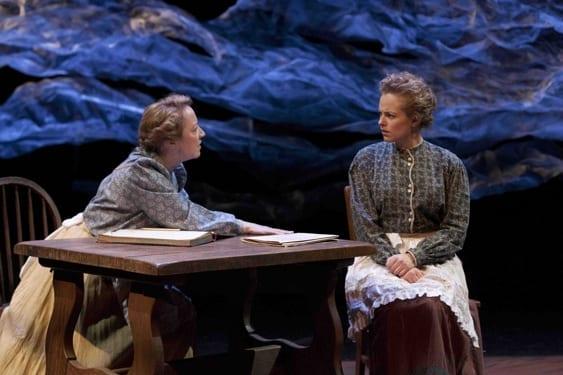 Suffrage - Plan B Theatre