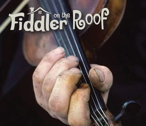 CenterPoint creates a pleasant FIDDLER ON THE ROOF