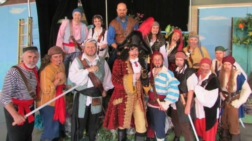 Peter Pan5 - Herriman Arts Council