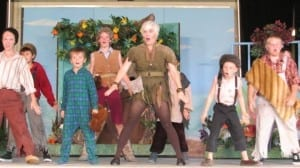 Peter Pan2 - Herriman Arts Council