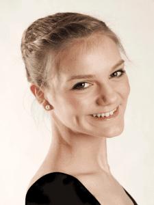 Elsa Hodder