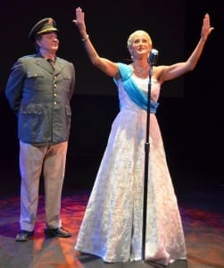 Evita 2 - Egyptian Theatre