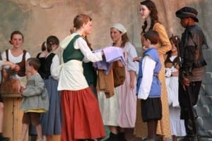 Robin Hood 3 - South Valley Youth Theater