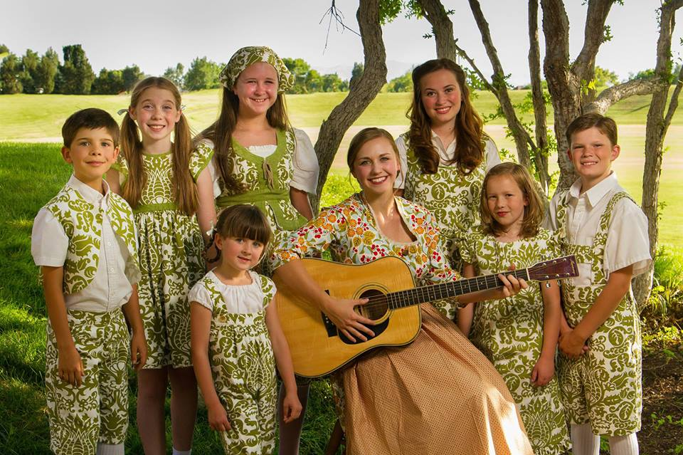 I have confidence in SCERA's SOUND OF MUSIC