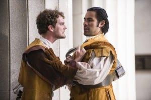 Two Gentlemen of Verona - Salt Lake Shakespeare