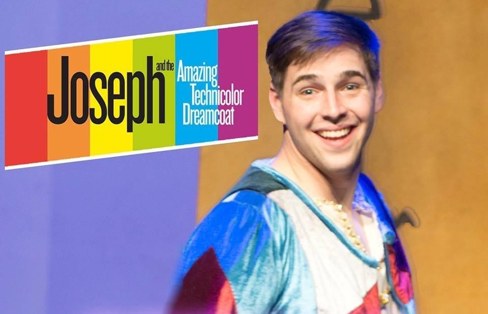 Ziegfeld Theater's JOSEPH is fun for all