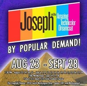 Show closees September 28, 2013.