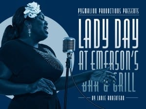 Lady Day Screen Saver