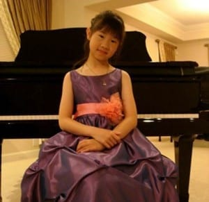12 year old Allison To was the youngest prize winner at the 2012 Gina Bachauer International Junior Piano Competition. In 2011, Allison received the Silver medal at the Virginia Warning International Piano. This summer Allison was awarded the Evgeny Kissin Grand Prize and the Rosalyn Tureck Prize at the Rosalyn Tureck International Bach Competition. Join her as she performs her favorite piano masterpieces and discusses her life as a performing pianist.