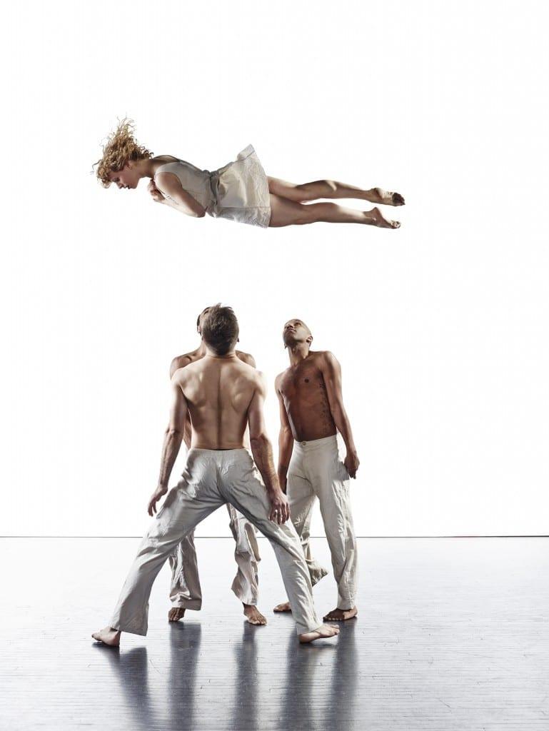 RoseXposed: Ririe-Woodbury Dance Company
