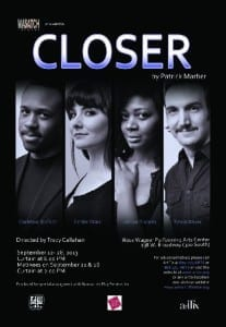 Show closes September 28, 2013.