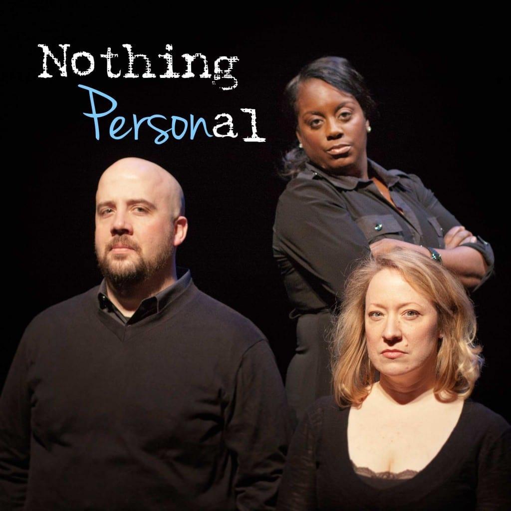 Eric Samuelsen on creating NOTHING PERSONAL