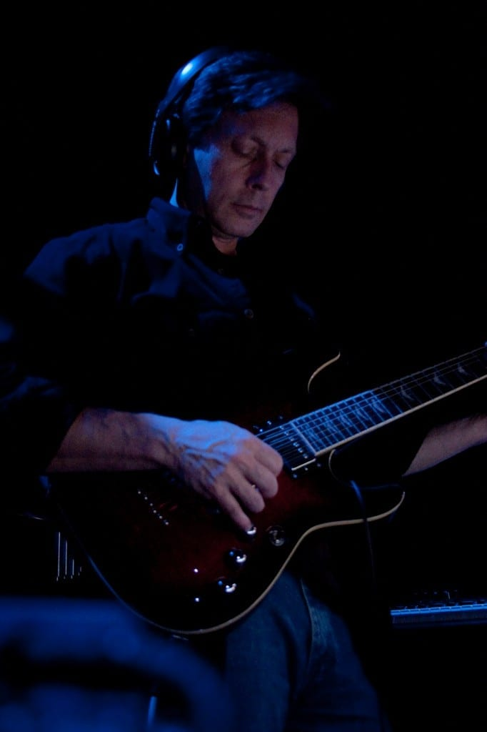 Conversation with musician David Evanoff: Plan-B's radioplay FAIRYANA