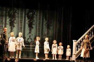 The Sound of Music 2 - Salzburg Marionette Theatre