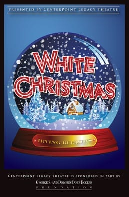 WHITE CHRISTMAS brings a classic film to life